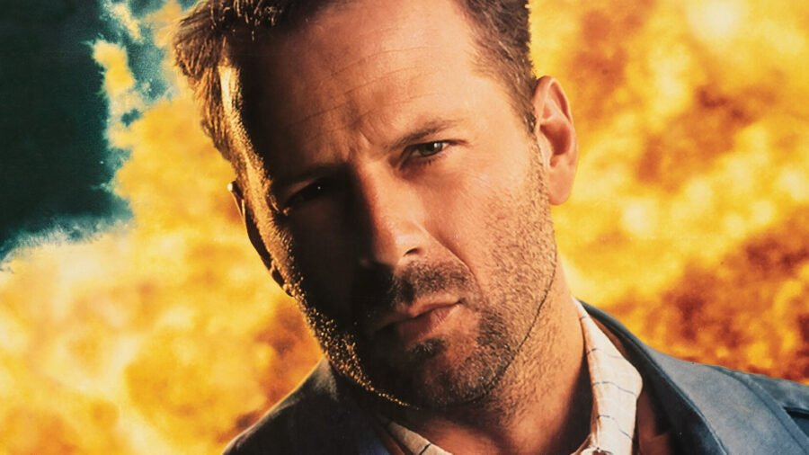 A Badass Bruce Willis Movie Is Now On Netflix