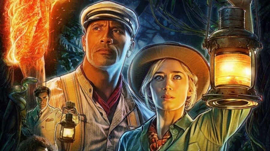 Jungle Cruise Review: Stop The Boat And Let Us Off