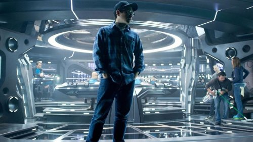 Exclusive: Paramount Bringing J.J. Abrams Back To Direct A New Star Trek Movie