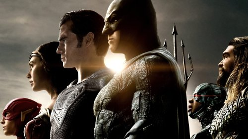 Zack Snyder's Justice League Is The Director's Best DC Film