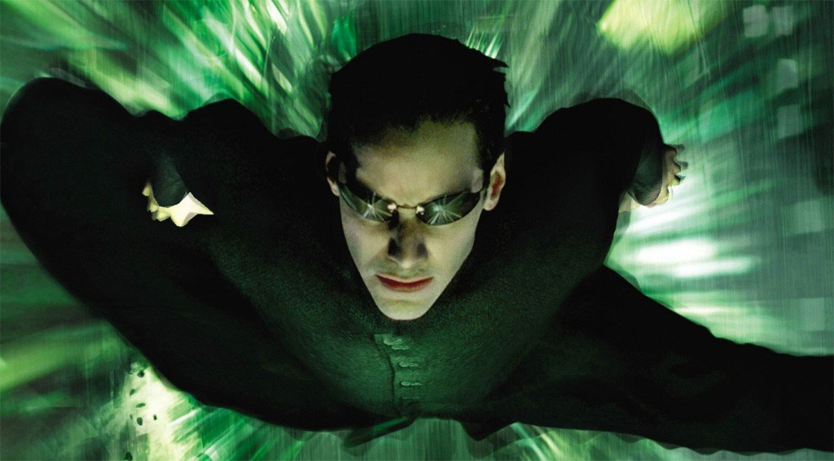 Matrix 4's First Trailer Reveals The Title And We Reveal The Plot & More - cover