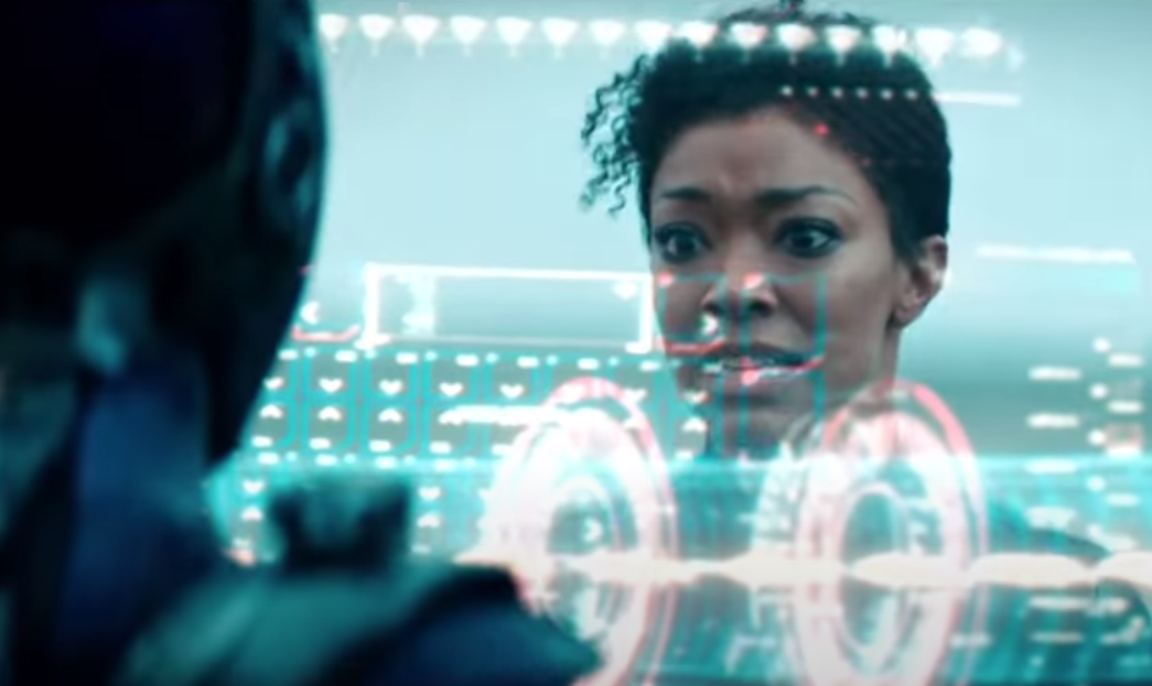 Star Trek: Discovery Season 3 Is Almost Here, Watch The First Scene