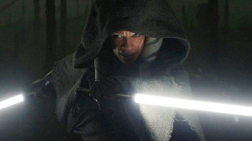 Rosario Dawson Getting A Star Wars Video Game?