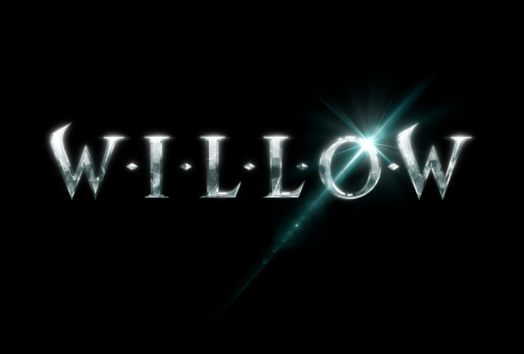 Willow Sequel Series: First Artwork Revealed