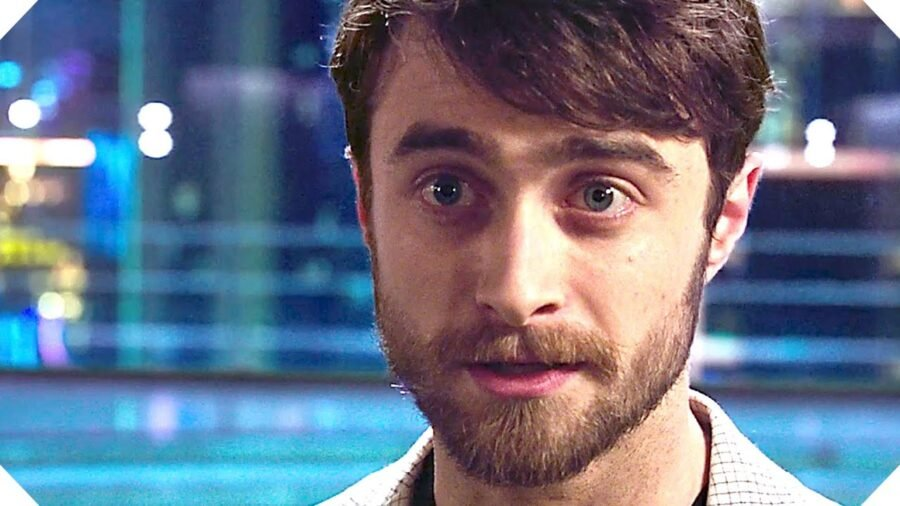 See Daniel Radcliffe As Marvel's New Wolverine & Others Snikting Their Claws - cover