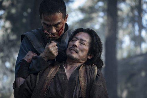 Mortal Kombat Star Joins Keanu Reeves In John Wick 4