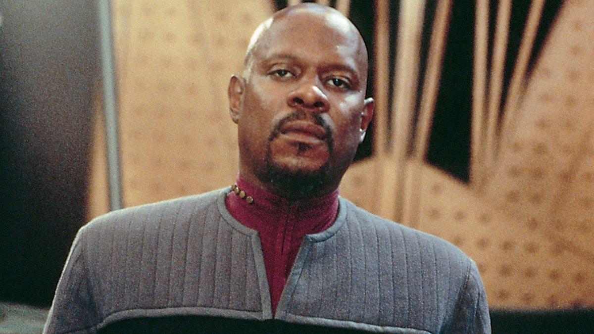 Captain Sisko Returning To Star Trek