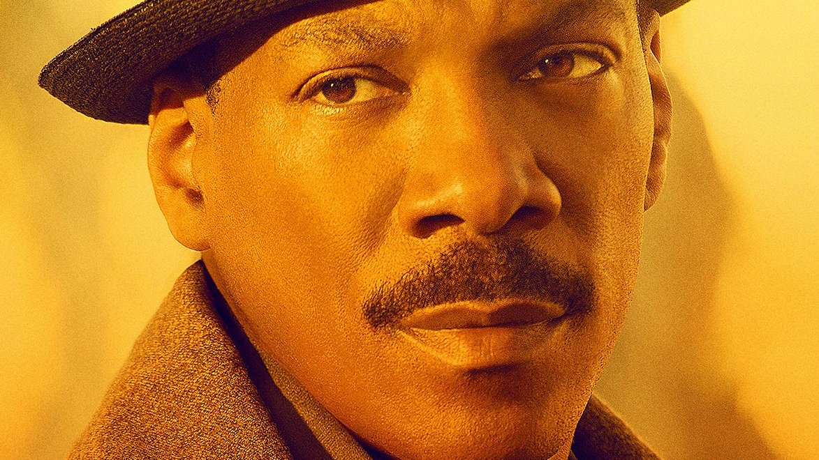 Why Eddie Murphy Stopped Acting For So Long