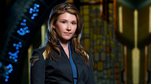 Jewel Staite: From Firefly To Stargate, What She's Doing Now