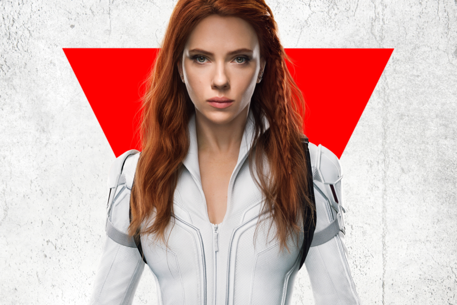 Marvel's Black Widow: Everything We Know About The Solo Movie