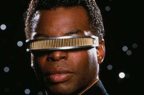 LeVar Burton On Returning As Star Trek's Geordi LaForge