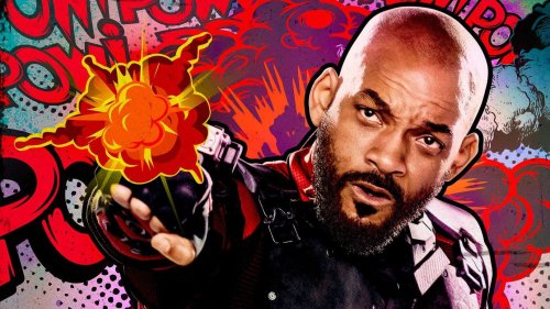 Exclusive: Will Smith To Return As Deadshot