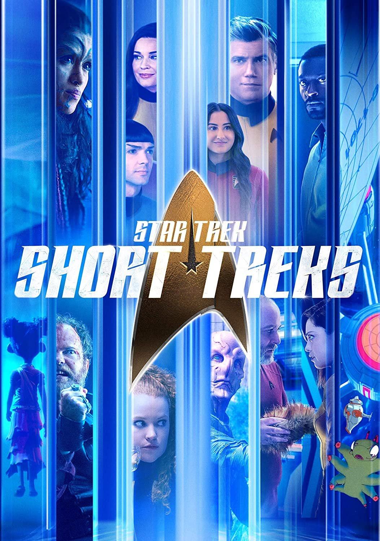 Star Trek Short Treks: Watch Them For Free Here