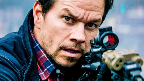 Mark Wahlberg Is Getting Fat On Purpose