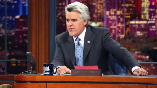 Jay Leno Just Apologized For Decades Of Jokes