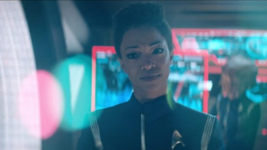 Star Trek: Discovery's Ratings Are A Disaster