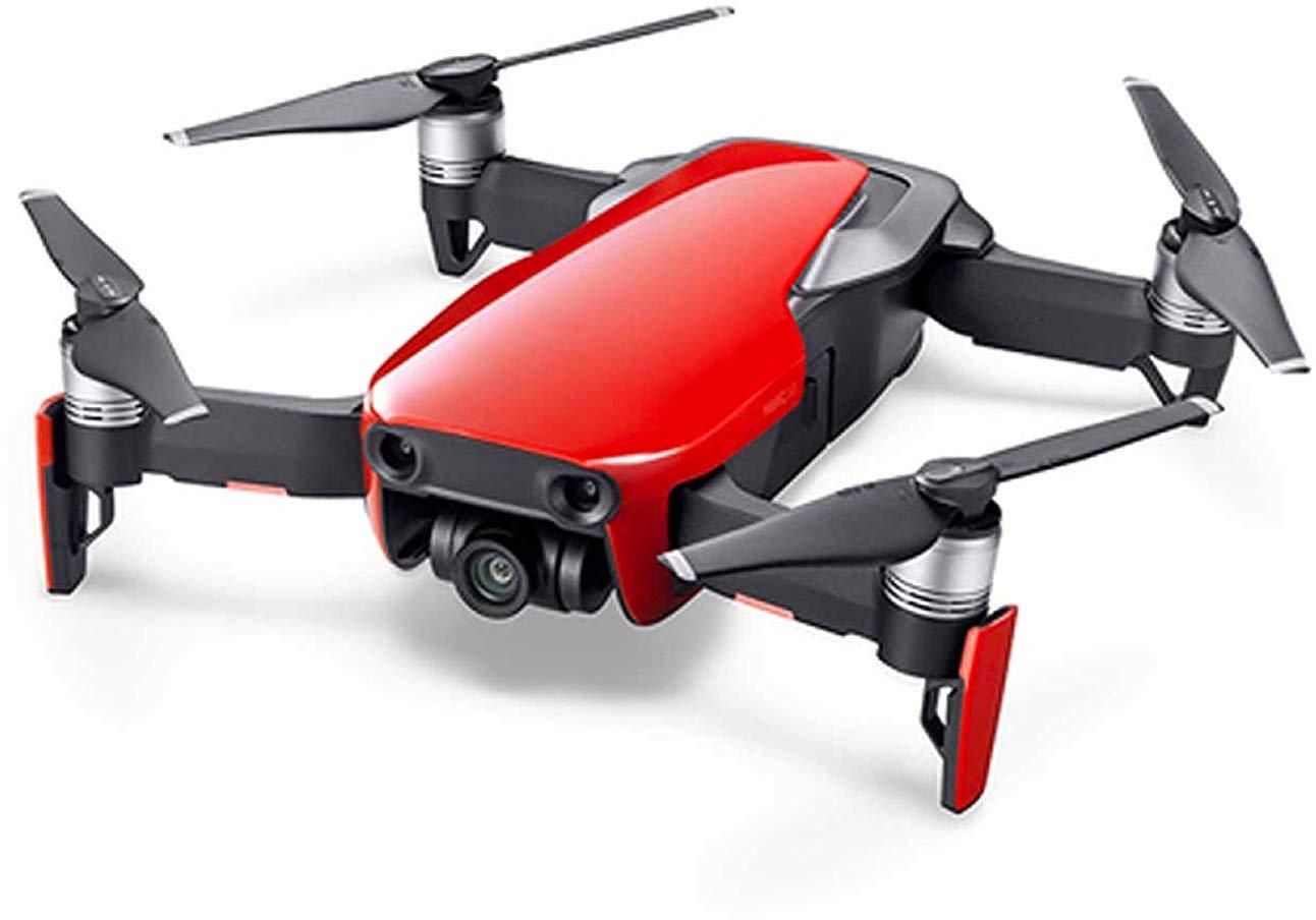 Drones Being Used To Yell At People Who Break Coronavirus Quarantine