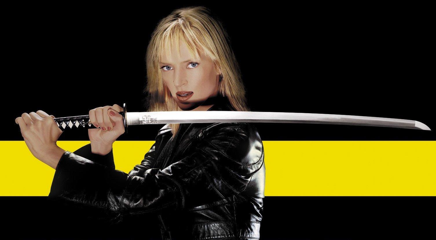 Uma Thurman Could Return For Kill Bill Vol. 3