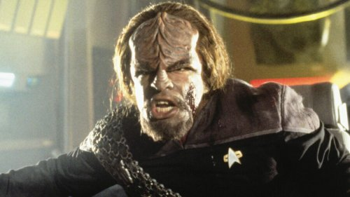 New Star Trek Game Teaser Reveals Michael Dorn Back As Worf
