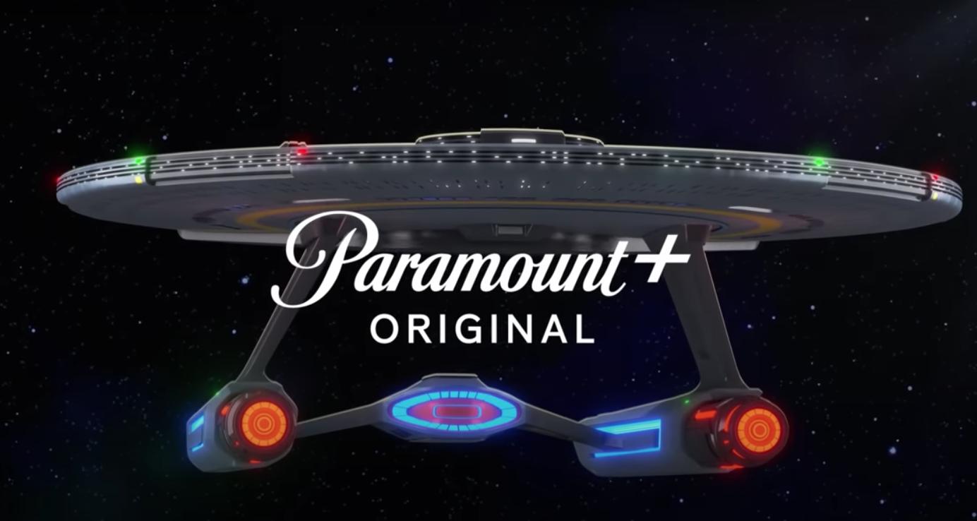 Star Trek: Lower Decks Season 2 – Watch The First Trailer