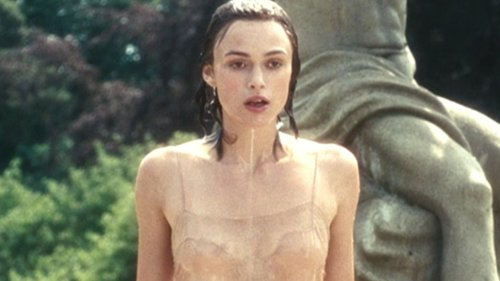Keira Knightley Has One Of The Year's Most Watched, Free Streaming Movies