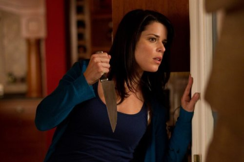 Neve Campbell: Scream 5 Is Happening, Find Out If She's In