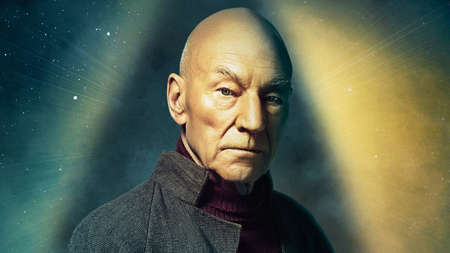 Exclusive: Patrick Stewart Being Recast As Jean-Luc Picard