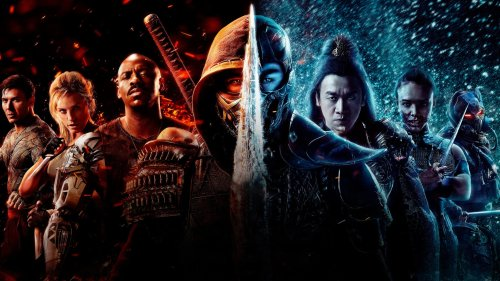 Mortal Kombat Checks All The Boxes And Not Much More