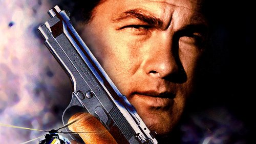 Steven Seagal's Most Iconic Movie Is Now On Netflix