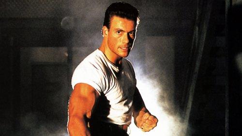 See Jean-Claude Van Damme As Johnny Cage In Mortal Kombat