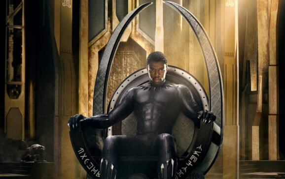 Black Panther 2: Now With a New Title and Release Date