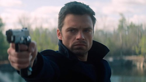 Sebastian Stan Is Becoming A New Superhero