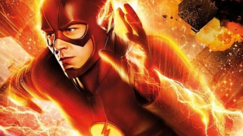 Grant Gustin Finally Has A Comic Accurate Look In The Flash Season 8