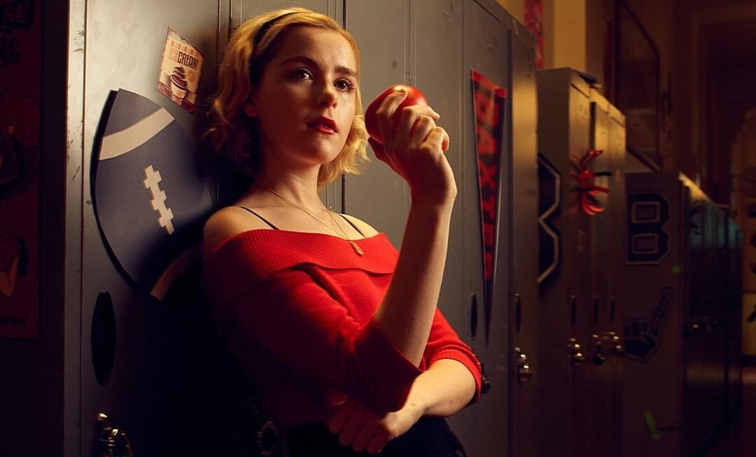 Kiernan Shipka: Cancelled After Mad Men, Here's How She's Coming Back
