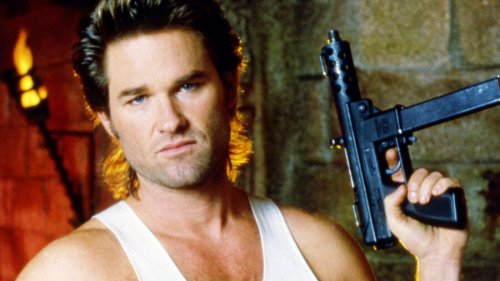 One Of Kurt Russell's Most Iconic Movies Is Now Streaming For Free