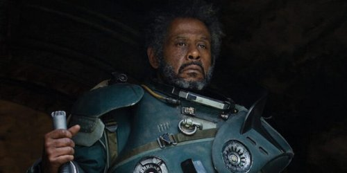 Forest Whitaker Returning In Upcoming Star Wars Series