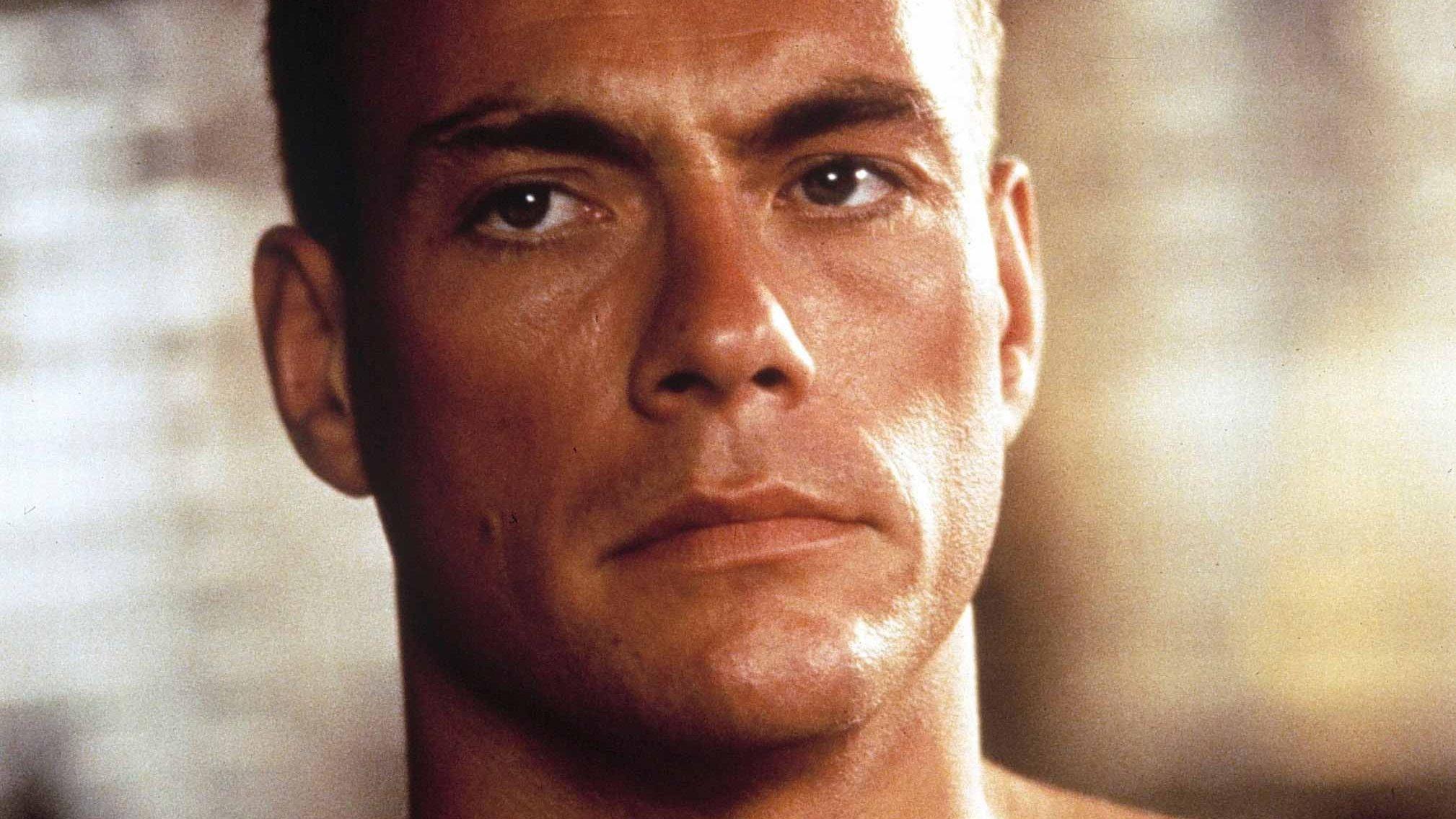 Jean-Claude Van Damme Has The #1 Movie On Netflix