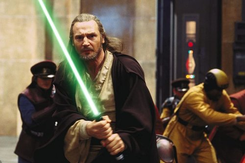Liam Neeson To Appear In Star Wars: Obi-Wan Kenobi?