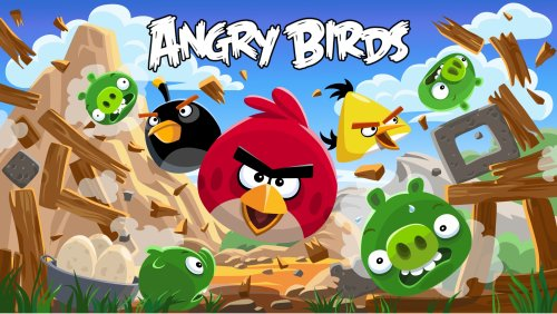 Angry Birds Is Returning To Your Smartphone