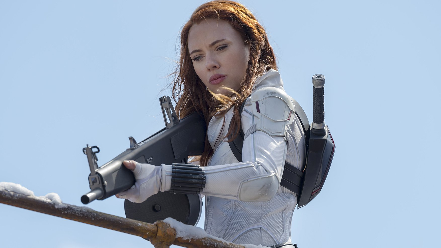 Black Widow Review: Scarlett Johansson's Solo Film Is Too Little, Too Late