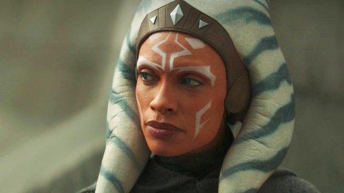 Rosario Dawson Confirms Major Star Wars Casting