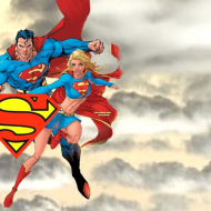 What is the difference between Supergirl and Superman powers
