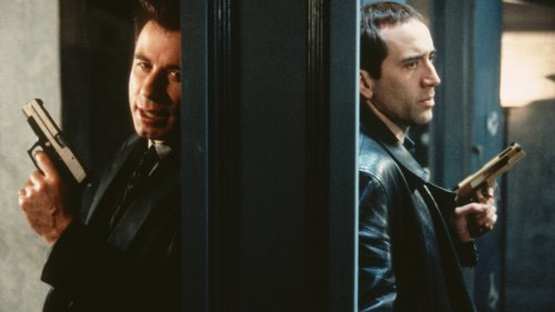Face/Off 2 Is Happening, Not A Sequel Not A Remake