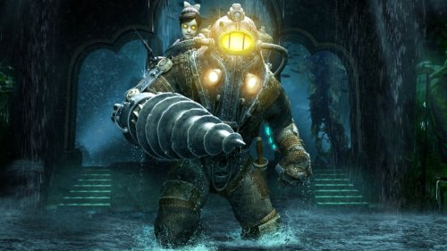 Exclusive: BioShock Becoming A Netflix Series