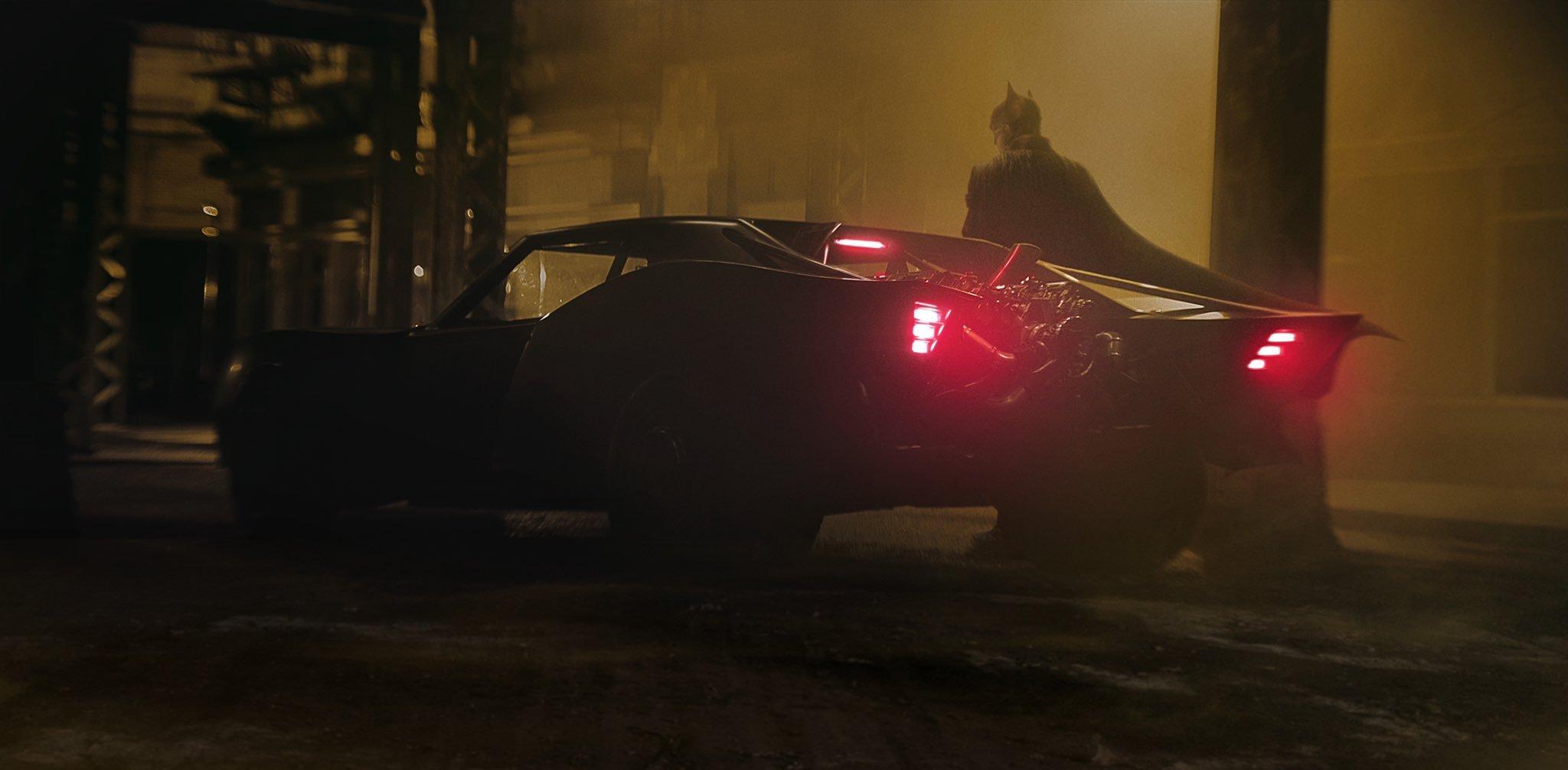 HBO's Batman Series: See Ana De Armas As Catwoman