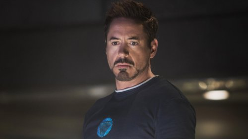 Robert Downey Jr. To Star In A New Tron Movie