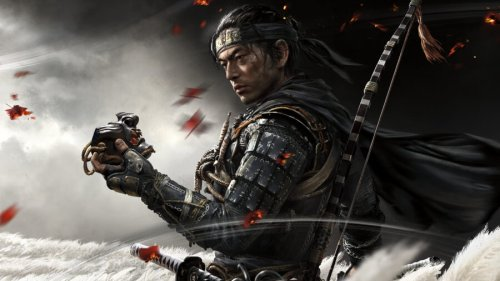 Ghost of Tsushima Being Turned Into A Movie By John Wick Director