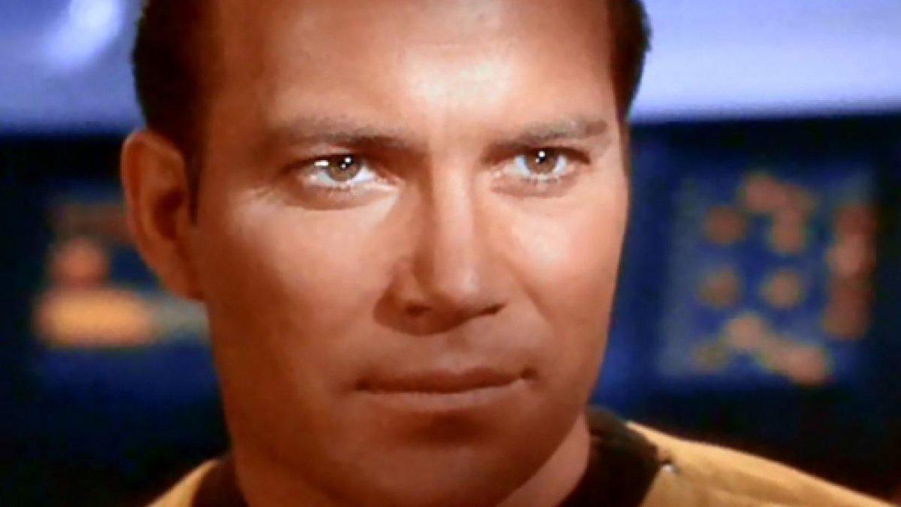 Star Trek To Recast James T. Kirk Again, Put Him On The Small Screen?