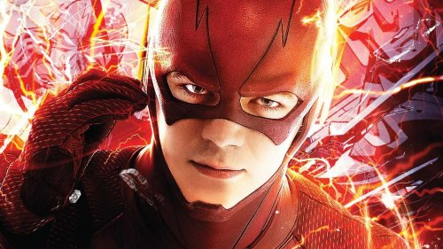 Exclusive: The Next TV Flash Will Be Non-Binary