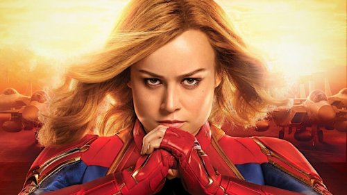 Official Captain Marvel 2 Synopsis Makes It Seem Like An Ensemble, Not Brie Larson's Movie